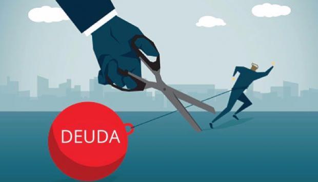 Consolidar deudas