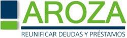Reunificar deudas y préstamos Logo